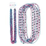Girl or Boy Necklaces 76cm - 6 PKG/10