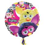 Furby Standard Foil Balloon - S60 5 PC