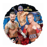 Celebrate like a Champion with our WWE range!