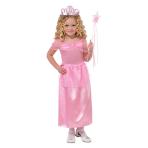 Children Lil Princess Costume - Age 4-6 Years - 1 PC