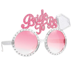 Hen Party Bride to be Funshades - 6 PC