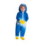 Moon baby Costume - Age 2-3 Years - 1 PC