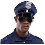 Cops & Robbers Mirror Funglasses - 12 PC