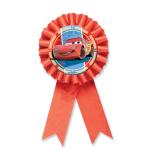 Cars Award Ribbons 15.2cm - 6 PC