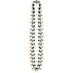 Star Necklaces 106cm - 12 PKG/4