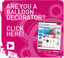 Balloon Decorator
