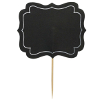 Chalkboard Picks - 12 PKG/24