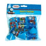 Thomas & Friends Favour Packs - 6 PKG/24