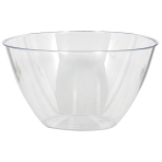 Clear Plastic Bowls 0.7ltr - 36 PC