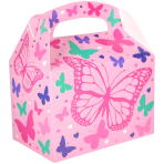 Favours Party Box Butterfly - 75 PKG