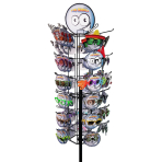 Fun Shades Spinner - 1 PC