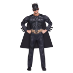 Batman The Dark Knight Classic Costume - Size XL - 1 PC