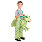 Classic Ride on Dinosaur - Age 3-8 Years - 1 PC