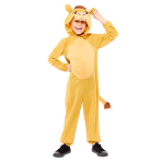 Camel Jumpsuit - Age 4-6 Years - 1 PC