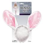 Children Bunny Set Costume Accessories - 6 PKG/2