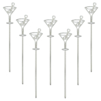 Martini Cocktail Picks - 6 PKG/50