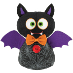 Roly Poly Bats 13cm Tall - 12 PC