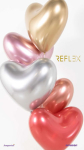 New Sempertex Reflex Hearts