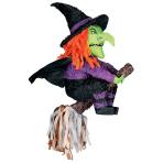 Witch Pinatas - 4 PC