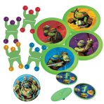 Teenage Mutant Ninja Turtles Favour Packs - 6 PKG/24