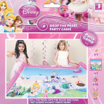 Disney Party Games Princess Pearl Drop - 6 PKG/12