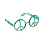 Fun Shades World Peace Tinted - 6 PKG