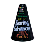 Hearing Enhancer - 12 PC