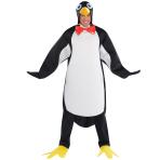 Adults Penguin Pal Costume - Plus Size/XL - 1 PC