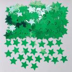 Stardust Green Metallic Confetti 14g - 12 PKG