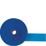 Bright Royal Blue Crepe Streamers 4.4.cm x 24.7m - 12 PKG