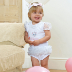 Disney Aristocats Marie White Tutu with Headband - Age 18-24 Months - 1 PC