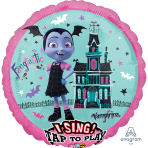 Vampirina Sing-a-Tune Foil Balloons P75 - 5 PC
