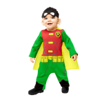 Robin Costume - Age 6-12 Months - 1 PC