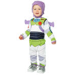 Disney Toy Story Buzz Costume - Age 3-6 Months - 1 PC
