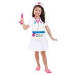 Nurse Role Play Set - Age 3-6 years - 1 PC