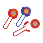 Disc Shooters - 9 PKG/12