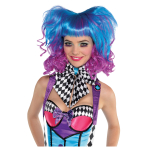 Mad Hatter Wig - 3 PC