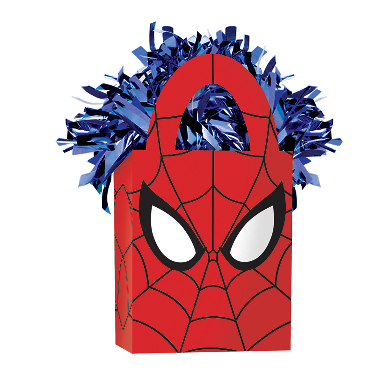Spider Man Animated 18 Inch Foil Balloon Ebay