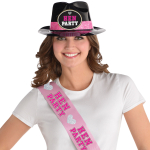 Take a cheeky peek at our fabulous new Hen party collection!