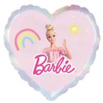 Barbie Vibes Standard Foil Balloons S60 - 5 PC