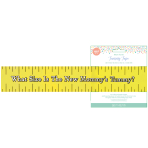 Tummy Measure Game Favours -12 PC