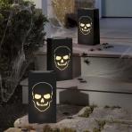 Boneyard Luminary Bags 28cm x 15cm x 9cm - 9 PKG/6