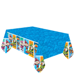 Top Wing Plastic Tablecovers 1.8m x 1.2m - 6 PC