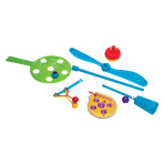 Fun & Games Party Packs - 6 PKG/48