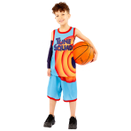 Space Jam 2 Costume - Age 8-10 Years - 1 PC