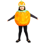 Peppa Pig Pumpkin Tabard - 4-6 Years - 1 PC