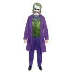 Joker Movie Costume - Size Large - 1 PC