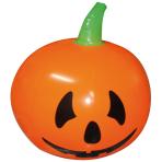 Pumpkin Inflatable 32cm x 28cm  - 12 PC
