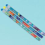 Finding Dory Pencils - 6 PKG/12