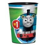 Thomas & Friends Plastic Favour Cups 455ml - 12 PC